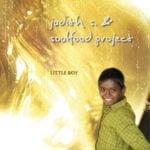 CD Little Boy